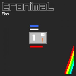 tronimal eins cover